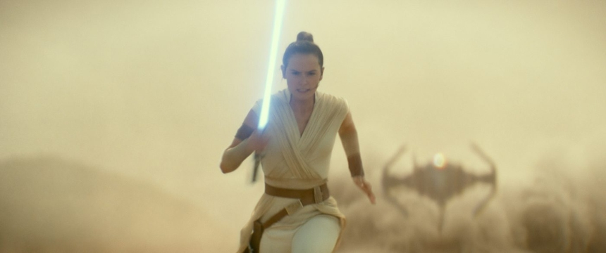 «The Rise of Skywalker»: la fin d'une grande épopée