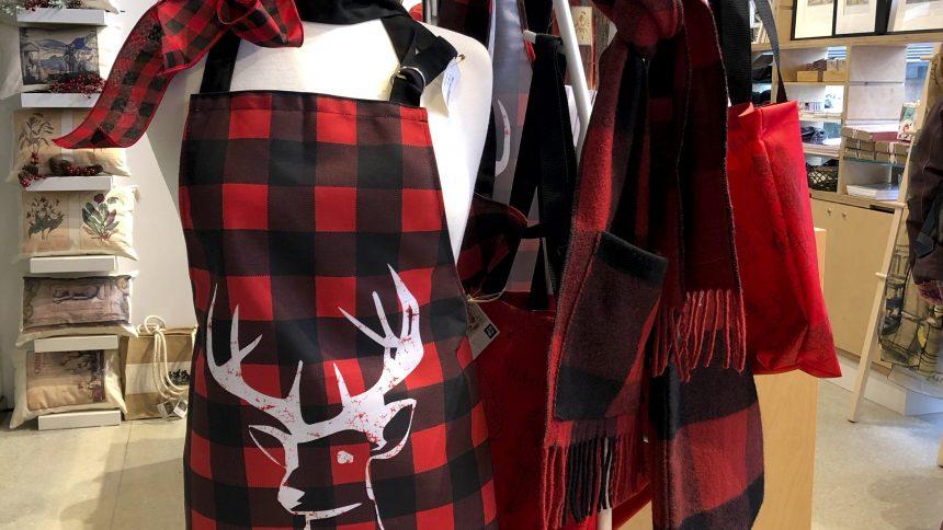 Des cadeaux fièrement québécois