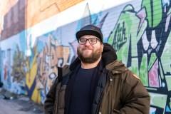Eric K. Boulianne: une année en montagnes russes