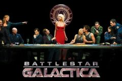 Jeu du Lundi : Battlestar Galactica