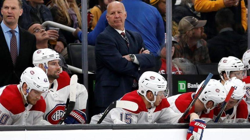 Le Canadien freine sa descente aux enfers en battant les Islanders 4-2