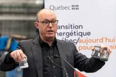 Des batteries lithium-ion bientôt recyclées dans l'Est de Montréal