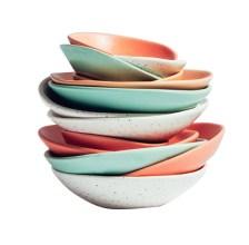 Une poterie de l'Atelier Make