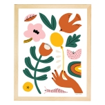 Affiche Paperole