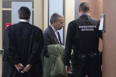 Sami Bebawi est reconnu coupable de tous les chefs d'accusation