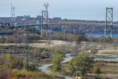 Halifax accepte de mettre 20 M $ dans la construction d'un stade de la LCF