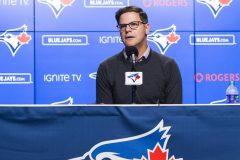Blue Jays: Atkins compte être agressif pour bonifier le personnel de lanceurs