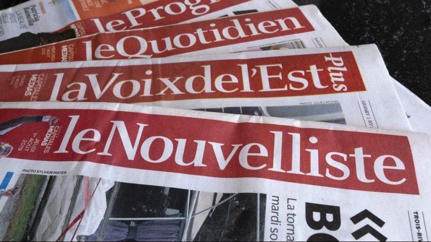 Groupe Capitale Médias: la demande d'appel des retraités est rejetée