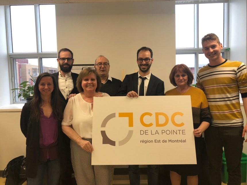 «La CDC de la Pointe entre dans une nouvelle ère»