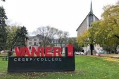 Le Collège Vanier engagé contre la crise climatique