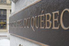 Laïcité: la Cour d'appel refuse de suspendre la Loi 21