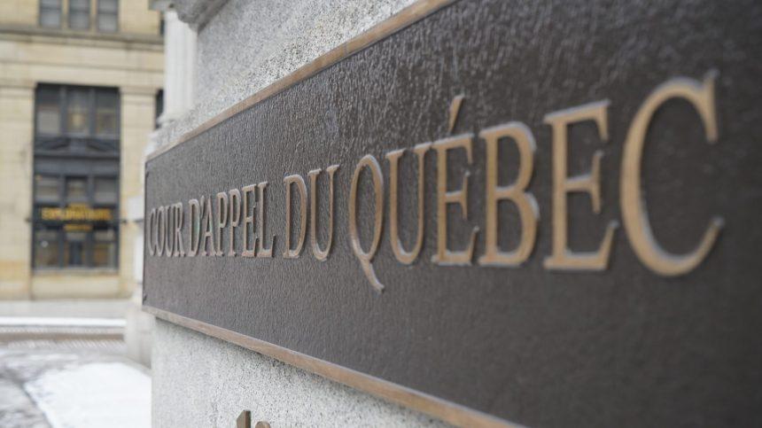 Libération conditionnelle ramenée à 25 ans pour Bissonnette