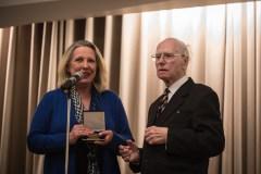 50 ans à militer pour les soins de santé à Saint-Laurent