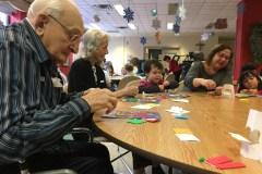 Interdiction de sortir pour personnes âgées habitant en résidence