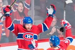 Le Canadien a appris à la dure lors de sa série de huit défaites