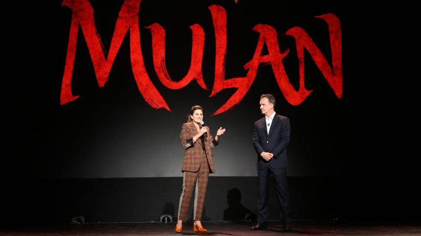 «Mulan» se dévoile avec une première bande-annonce officielle