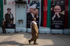 Afghanistan: le président sortant Ashraf Ghani réélu