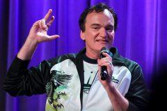 Tarantino a trouvé une idée «intéressante» pour «Kill Bill 3»