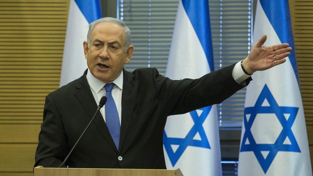 La primaire au Likoud, comme un référendum pour Netanyahu
