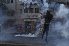 Chili: Hausse de jusqu'à 50% des retraites en pleine crise sociale