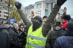 France: mobilisation massive contre une réforme des retraites