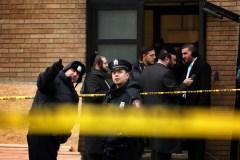 Fusillade de Jersey City: un acte antisémite selon le procureur