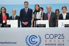 Climat: vers un échec criant pour la planète à la COP25 de Madrid