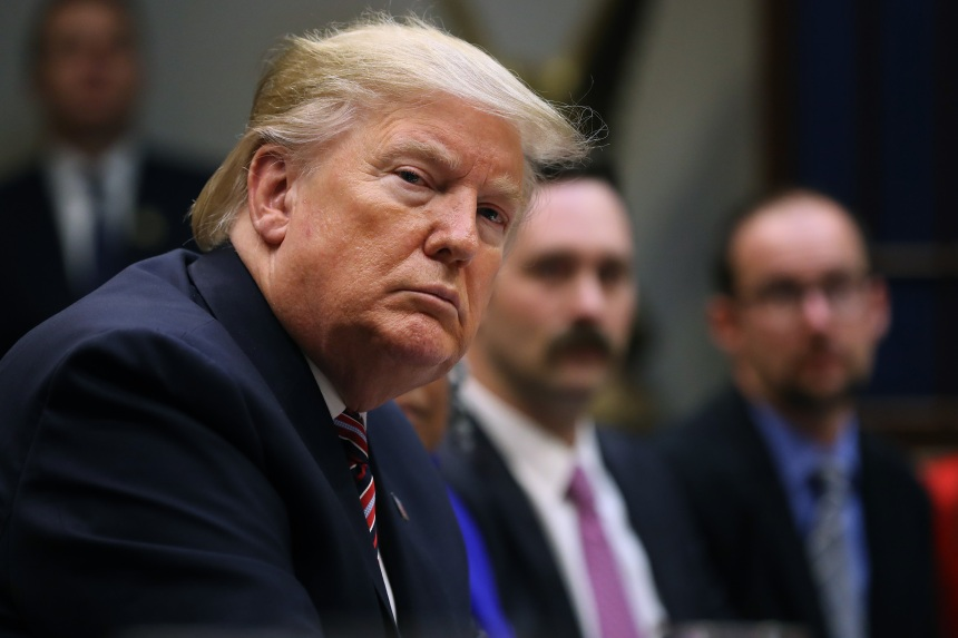 Trump: Kim Jong Un «a beaucoup trop à perdre, voire tout, à agir de façon hostile»