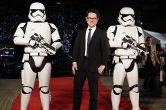 À une semaine de la sortie du nouveau «Star Wars», des fans font déjà la queue