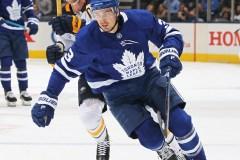 Les Maple Leafs accordent une prolongation de contrat de trois ans à Justin Holl