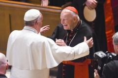 Abus sexuels: un cardinal défroqué a versé 600 000 dollars à des papes