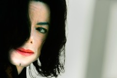 Une satire musicale sur Michael Jackson produite par Johnny Depp