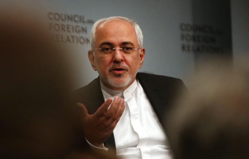Nucléaire: l'Iran et les Européens tentent de maintenir le dialogue