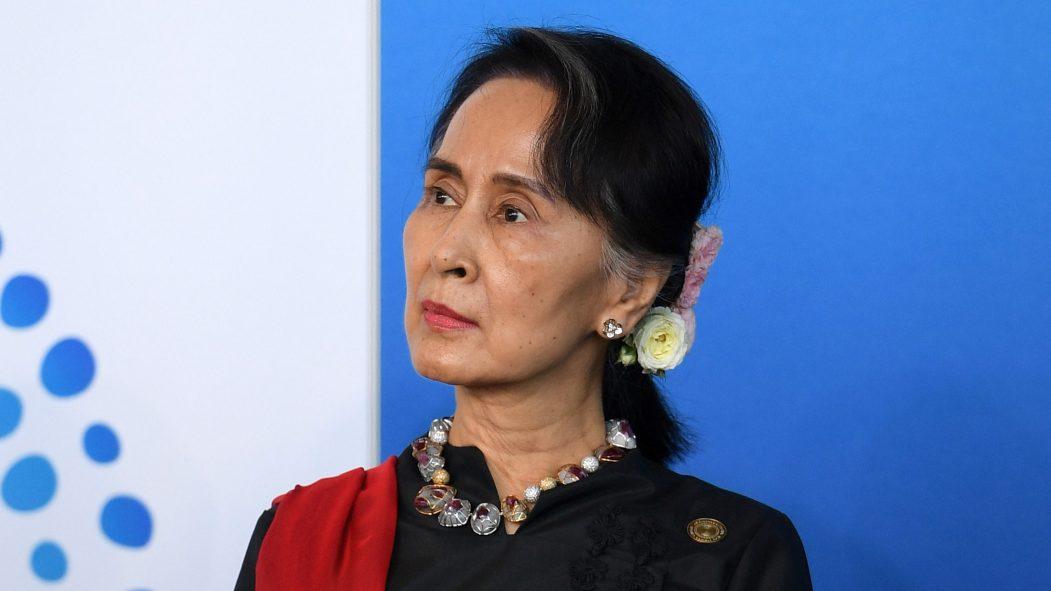 Rohingyas: Aung San Suu Kyi réfute les accusations d'un génocide