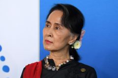 Rohingyas: Aung San Suu Kyi réfute les accusations de génocide