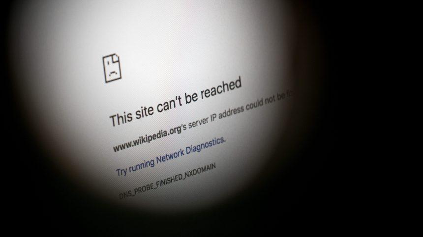 Blocage de Wikipédia en Turquie: une «violation de la liberté d'expression»