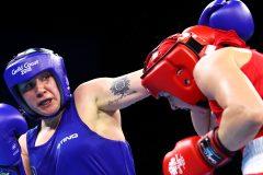 La route vers Tokyo 2020 commence à Montréal pour les boxeurs canadiens