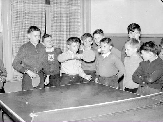 De « Boys Club » à organisme communautaire : au cœur du quartier depuis 1949
