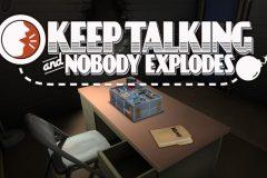 Jeu du Lundi : Keep Talking and Nobody Explodes