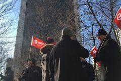 GCM: des retraités réclament un coup de main de Power Corporation