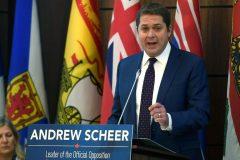 Ouverture de la 43e législature à Ottawa: l'opposition bombe le torse