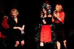 Concert de Noël avec la famille Deschamps