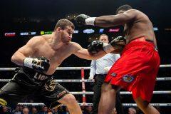 Estephan veut opposer Deontay Wilder ou Tyson Fury à Arslanbek Makhmudov