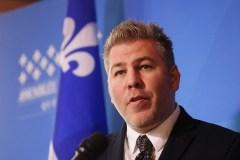 Loi 21: le PQ demande l'intervention de la ministre Lebel pour exclure Duval Hesler