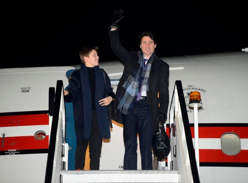 Trudeau au sommet de l'OTAN à Londres pour rappeler les contributions du Canada