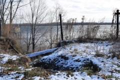 Montréal-Est en quête de solutions pour pallier l'érosion