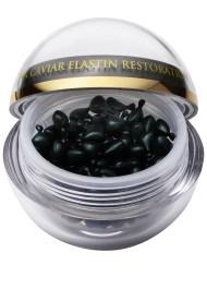 Restauration d'élastine au caviar 24K d'Orogold