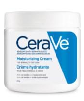 Crème hydratante CERAVE 25$