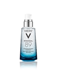 Minéral 89 VICHY 40$
