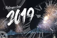 L'année 2019 en quelques événements